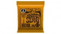 Ernie Ball 3222 Hybrid Slinky 9-46 Pack De 3 Jeux