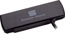 Seymour Duncan Sa-3hc-blk Woody Double-bobinage Noir
