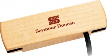 Seymour Duncan Sa-3hc Woody Double-bobinage Erable