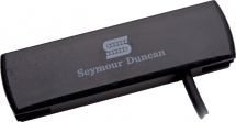 Seymour Duncan Sa-3sc Woody Sc Noyer - Simple Bobinage