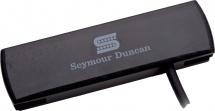 Seymour Duncan Sa-3sc Woody Sc Noyer - Simple Bobinage