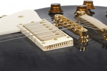 Shadow E-tuner Les Paul Creme