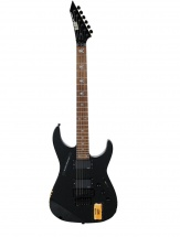 Esp Custom Shop Signatures Kh2 Vintage Black