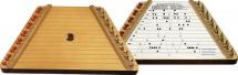 Ethno Harpe Melodique 15 Cordes