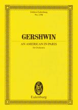 Gershwin George - An American In Paris - Orchestra