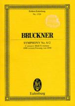 Bruckner Anton - Symphony No. 8/2 C Minor - Orchestra
