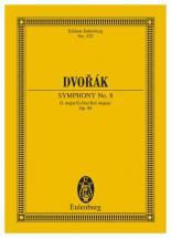 Dvorak Anton - Symphony No. 8 G Major Op. 88 B 163 - Orchestra