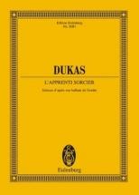 Dukas Paul - L'apprenti Sorcier - Conducteur