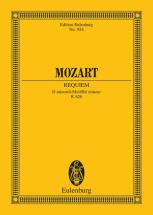 Mozart W.a. - Requiem - 4 Soloist, Choir And Orchestra