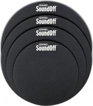 Hq-percussion Hq Percussion So0244 - Set Pour Configuration Fusion 10-12-14-14