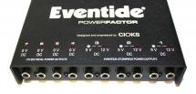 Eventide Power Factor