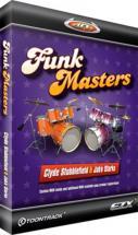Toontrack Ezx Funkmaster