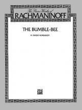Rimsky-korsakov Nicolai - Flight Of The Bumble Bee - Piano Solo