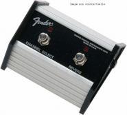 Fender Footswitch 2 Boutons Pour Fm 65dsp Et Super Champ Xd