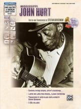 Grossman Stefan - Mississippi John Hurt - Guitar Tab