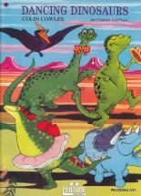 Cowles Colin - Dancing Dinosaurs - Clarinette & Piano