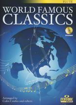 World Famous Classics - Flute