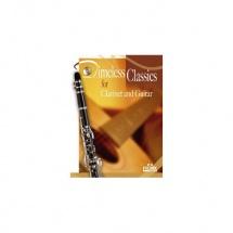 Timeless Classics - Clarinette Et Guitare