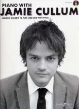 Cullum Jamie - Piano With Jamie Cullum + Cd