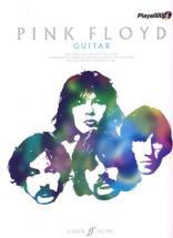 Pink Floyd - Guitar Play Along (+ 2 Cd)