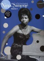 Simone Nina - Piano Songbook Vol.2 Pvg