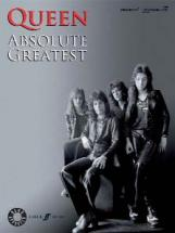 Queen - Absolute Greatest - Pvg