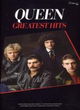 Queen - Greatest Hits - Guitare Tab