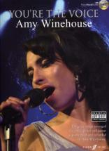 Winehouse Amy - You're The Voice + Cd