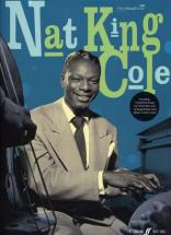 Cole Nat King - Piano Songbook - Pvg