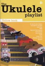 Ukulele Playlist Yellow Book 32 Rock and Pop Classics