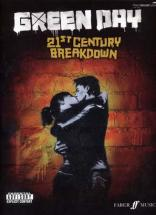 Green Day - 21st Century Breakdown - Pvg