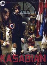 Kasabian - West Ryder Pauper Lunatic Asylum - Guitare Tab