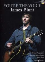 Blunt James - You're The Voice + Cd - Pvg