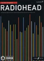 Radiohead - Piano Songbook - Pvg