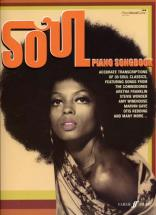 Soul Piano Songbook - Pvg