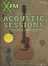 Xfm Acoustic Sessions - Guitare Tab