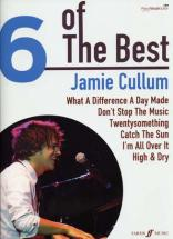 Cullum Jamie - 6 Of The Best - Pvg