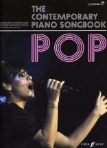 Contemporary Piano Songbook - Pop - Pvg