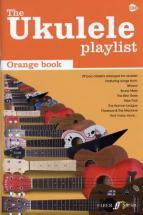 Ukulele Playlist Orange Book 29 - Pop Classics - Ukulele