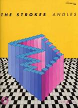 Strokes - Angles - Guitar Tab