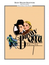 Paul Williams - Bugsy Malone - Pvg