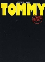 Who - Tommy Townsend - Pvg