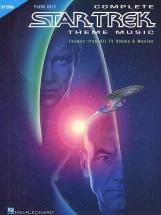 Complete Star Trek Theme Music - 3rd Edition