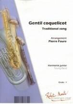 Traditionel - Faure P. - Gentil Coquelicot