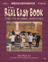 The Real Easy Book Vol.1 - C Instruments
