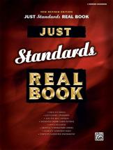 Just Standards Real Book - Pvg