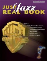 Just Jazz Real Book - Pvg