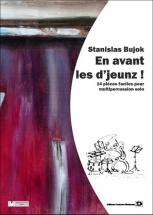 Bujok S. - En Avant Les D'jeunz - Multipercussions