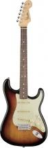Fender American Original 60s Stratocaster Rw 3 Tons Sunburst