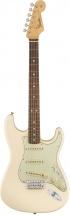Fender American Original 60s Stratocaster Rw Olympic White